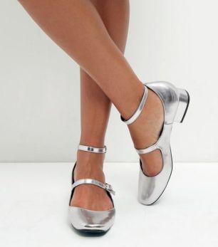 sandales-à-talons-block-argentées-à-lanières-multiples